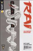 Rai (2nd Series) #3 Variation A