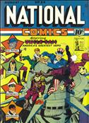 National Comics #24