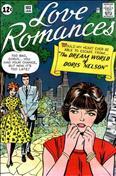 Love Romances #103