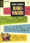 Hanna-Barbera Bandwagon #2
