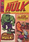 Hulk (Williams) #6