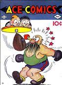 Ace Comics #26