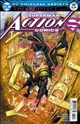 Action Comics #989 Variation B