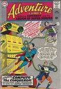Adventure Comics #340