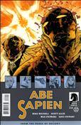 Abe Sapien: Dark and Terrible #22