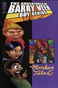Adventures of Barry Ween, Boy Genius 3: Monkey Tales #3