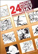 24 Hour Comics Day #2006
