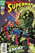 Action Comics #777