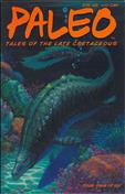 Paleo: Tales of the Late Cretaceous #4