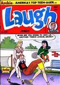 Laugh Comics #24