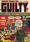 Justice Traps the Guilty #3