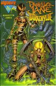 Painkiller Jane/Darkchylde #1 Variation E