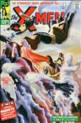 X-Men Omnibus #1 Hardcover