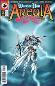 Warrior Nun Areala: Scorpio Rose #4