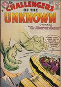 Challengers of the Unknown #2