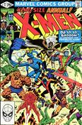 The Uncanny X-Men Annual #5