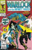 Warlock and the Infinity Watch #14