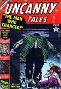 Uncanny Tales (1st Series) #11