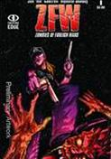 Z.F.W.: Zombies of Foreign Wars #1