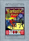 Marvel Masterworks: The Fantastic Four #2 Hardcover