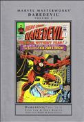 Marvel Masterworks: Daredevil #2 Hardcover - 2nd printing
