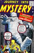 Journey into Mystery (1st Series) #61