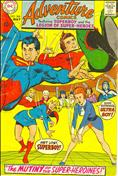 Adventure Comics #368