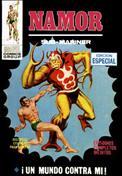 Namor (Vértice) #5