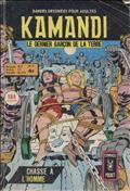 Kamandi (Arédit) #4