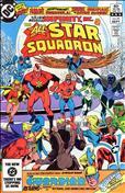 All-Star Squadron #25