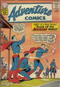 Adventure Comics #285