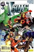 I•Bots (Isaac Asimov's…, 2nd Series) #9