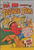 Ha Ha Comics #98