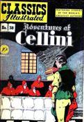 Classics Illustrated (Gilberton) #38