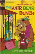 The Hair Bear Bunch #3 Variation A