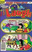 Laugh Comics #373