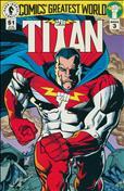Comics' Greatest World—Golden City #3