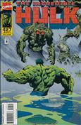 The Incredible Hulk #427 Deluxe Edition