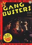 Gangbusters #9