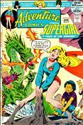 Adventure Comics #418