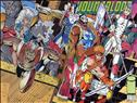 Youngblood #0 Variation A
