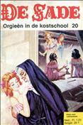 Sade, De (De Schorpioen) #20