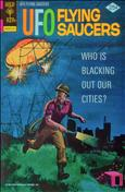 UFO Flying Saucers #8