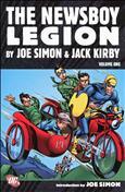 The Newsboy Legion #1 Hardcover
