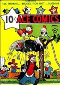 Ace Comics #1