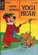 Yogi Bear (Gold Key) #17