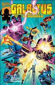 Galactus the Devourer #3
