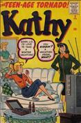 Kathy (Atlas) #9