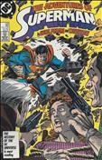 Adventures of Superman #428
