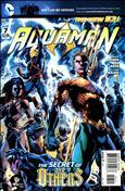 Aquaman (7th Series) #7